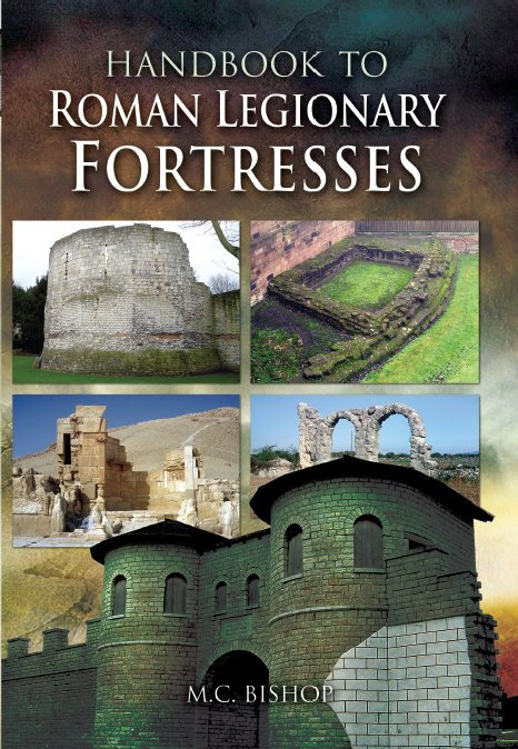 Fortresses cover